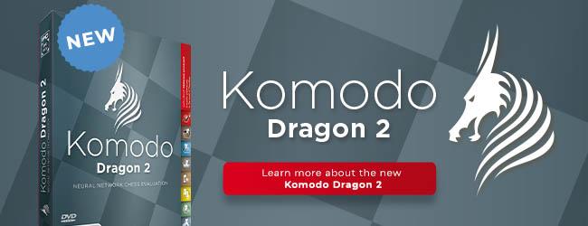 News Banner Komodo Dragon 2 mobil en