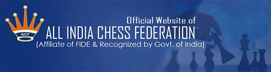 جمیع فدراسیون های شطرنج هند