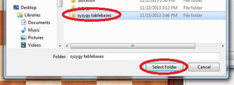 Syzygybases Configuration: Tbhowto-10