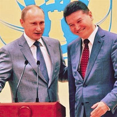 FIDE Election 11 Aug 2014 Putin01