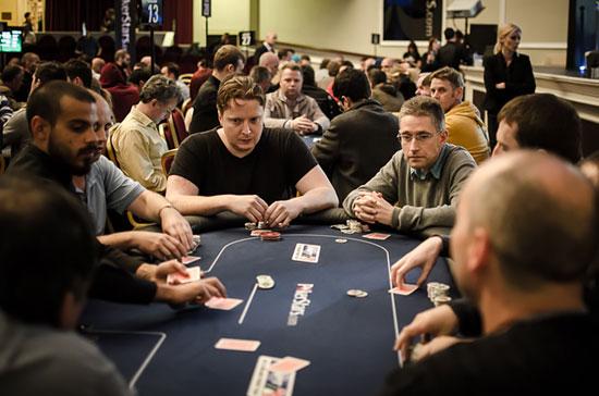 poker stars iom