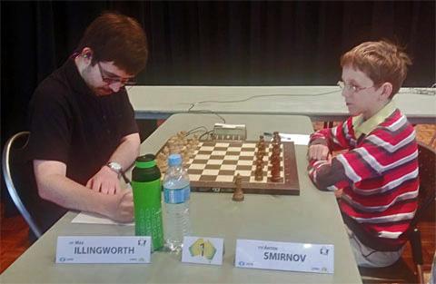 Картинки по запросу foto Anton Smirnov chess
