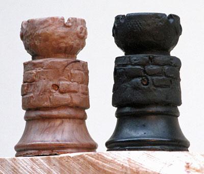 Handicraft Piece By Peace Chess Chessbase