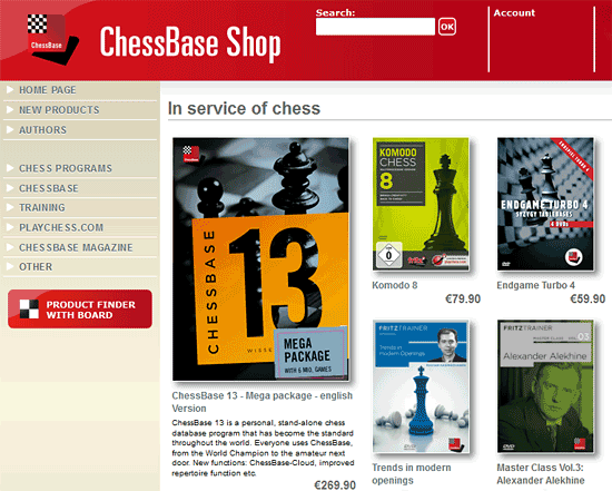 Chessbase Download - programtokyo