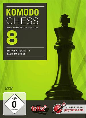 Test Komodo 8! | ChessBase  Test Komodo 8! ...