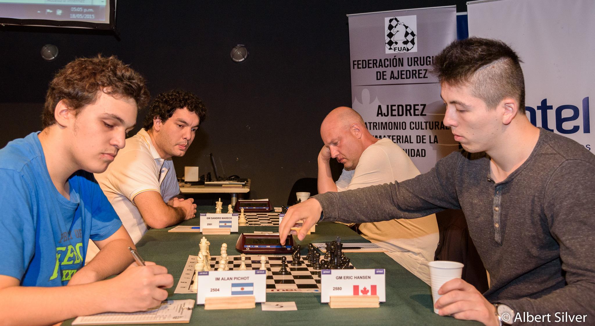 lorena perez garcia ajedrez