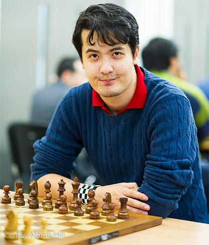 Resultado de imagem para david howell chess fotos