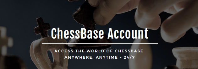 ChessBase Account - Guided tour of Videos | ChessBase