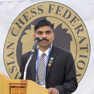 Image result for Gopakumar ChessBase India
