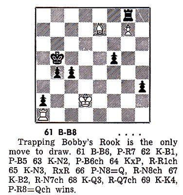 Bobby Fischer in Iceland – 45 years ago (9) | ChessBase