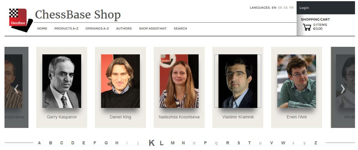 shop authors