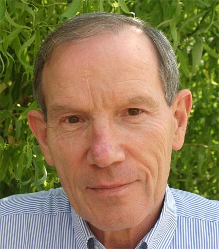 Werner Keym