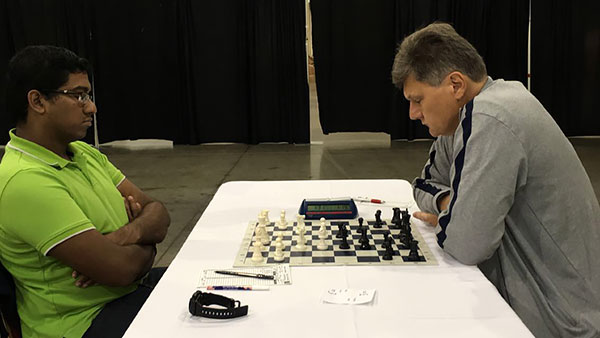Yermo's Travels: the 63rd Iowa Open   ChessBase