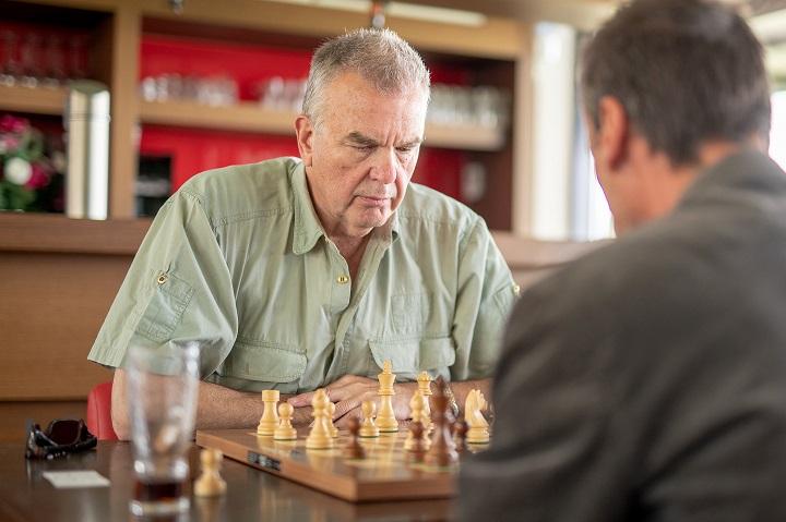Where chess and football meet   ChessBase