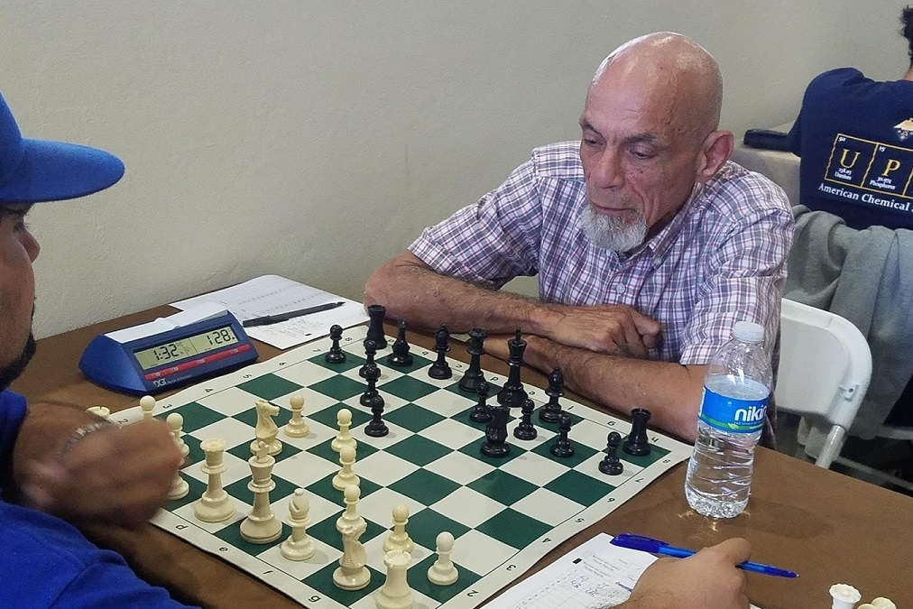 A chess celebration in Puerto Rico – Repeating Islands