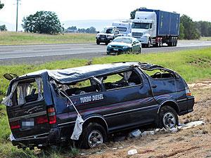 Horrific car crash kills chess players | ChessBase
