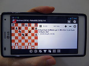 chessbase database android