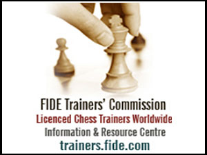 FIDE Trainers' Commission 64 Chess Lessons 54395