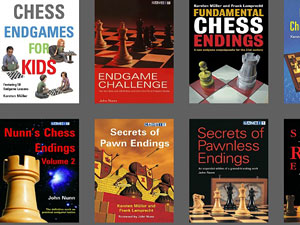 Chess books on computers and tablets | ChessBase
