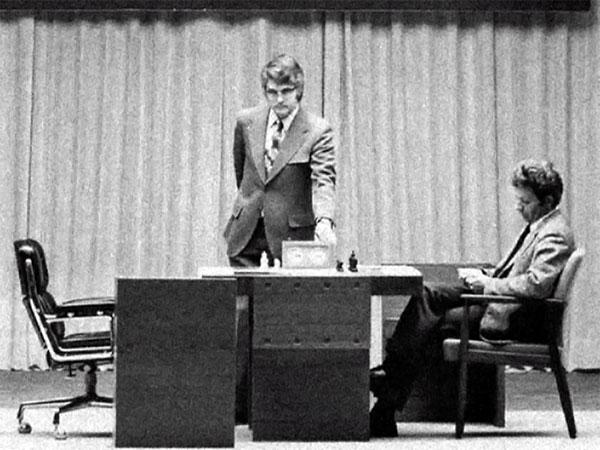 Bobby Fischer In Iceland  45 Years Ago 4  Chessbase-1859