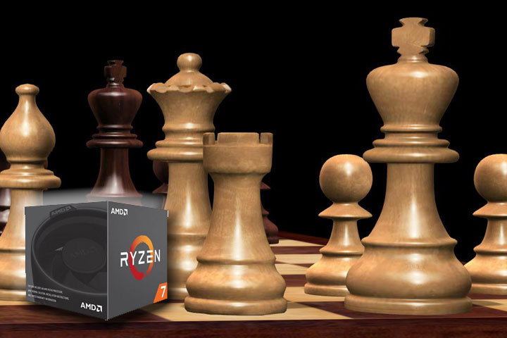 Building the ultimate chess machine   ChessBase