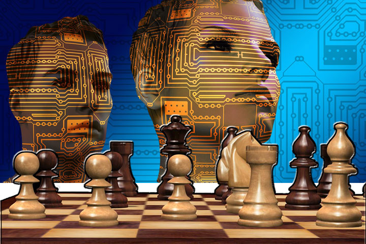 c423b7d6 The future is here – AlphaZero learns chess | ChessBase