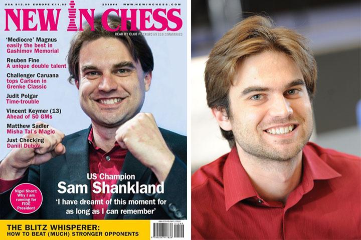 New In Chess | ChessBase