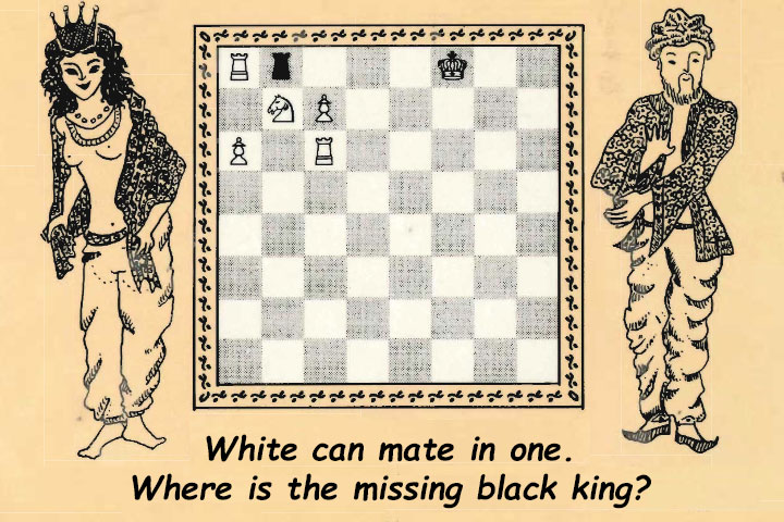 Retro chess — simply entertaining | ChessBase