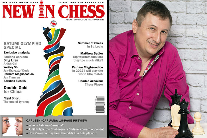 What If The World Championship Match Is Decided In Blitz Games Chessbase