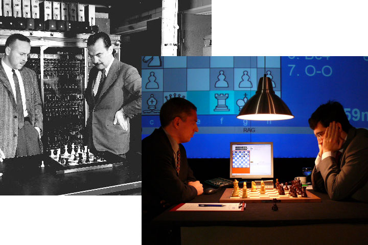 TCEC: Superfinal Houdini vs Komodo | ChessBase