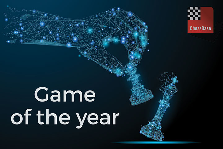 Vote! What is the best game of 2018? | ChessBase