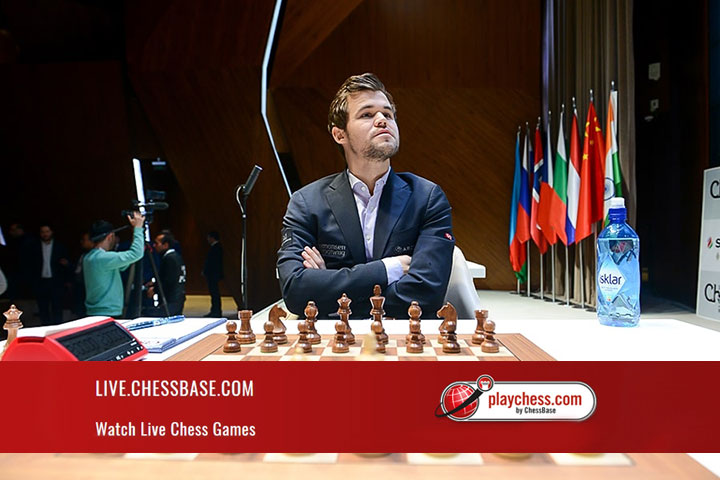 shamkir chess 2019 round 9 chessbase rh en chessbase com chess 2019 schedule 2019 chess world cup