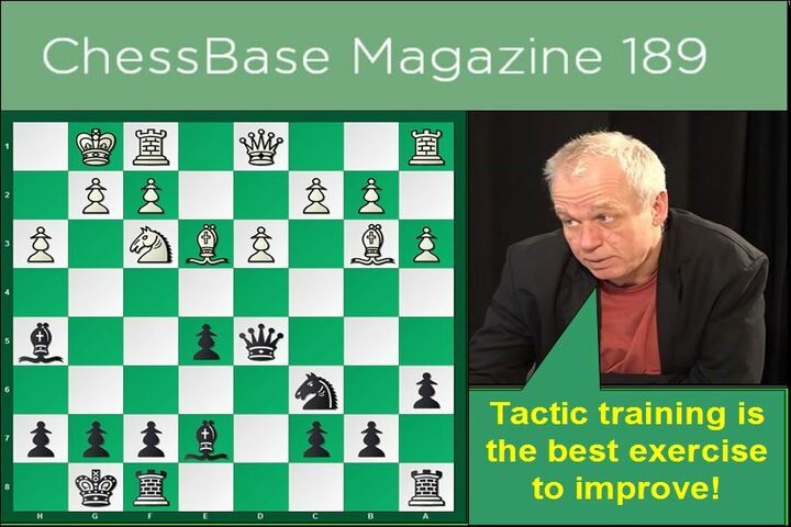 A list of must-haves and should-buys | ChessBase