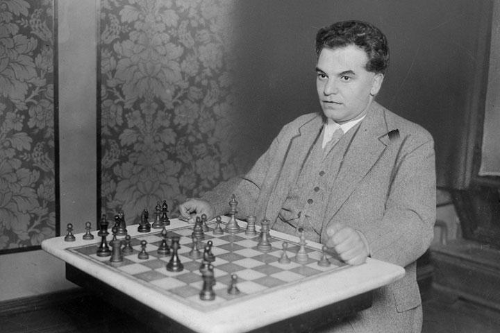 Alexander Alekhine   ChessBase
