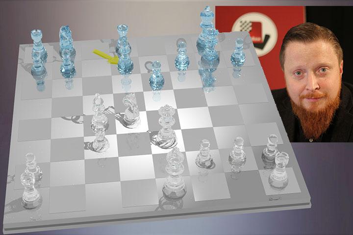 Chess News   ChessBase