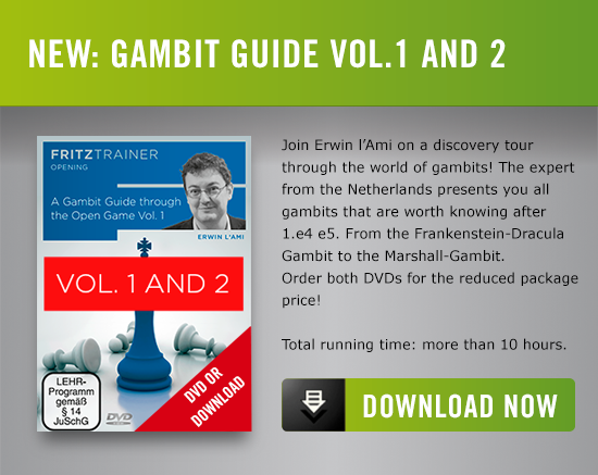 L'ami Gambit Guide Vol1 and 2