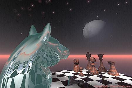 Resultado de imagen para ajedrez artistico