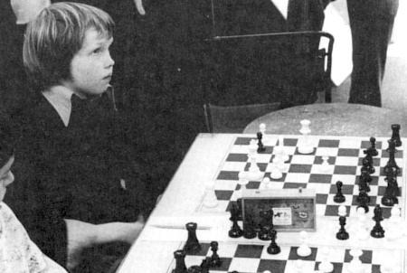 Short (12) playing against Smyslov.