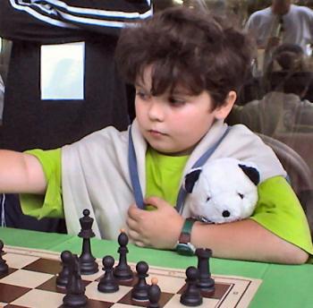 Moscow Open du 27 janvier au 4 février 2007 Nyzhnyk01