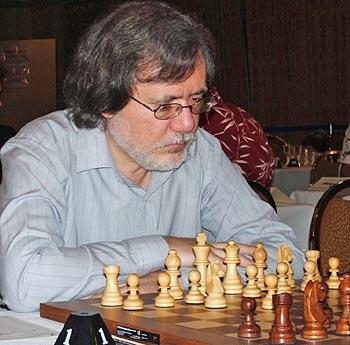 Ian Rogers, foto chessbase