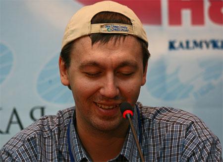 Kamsky, foto chessbase