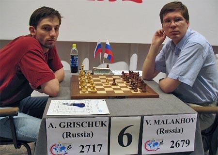 Grischuk-Malakhov