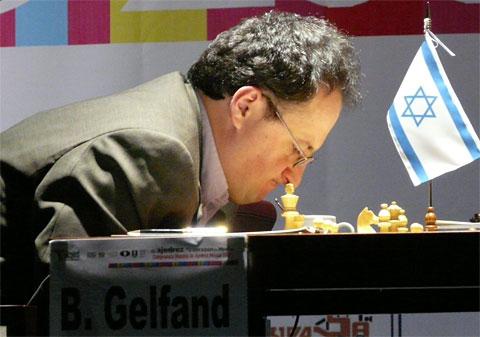 Gelfand