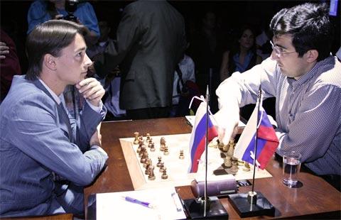 Kramnik-Morozevich