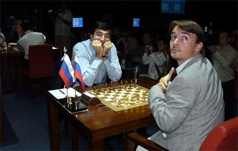 Moro-Kramnik