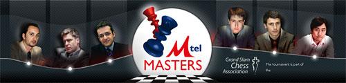 2008 MTel Masters (Sofia, Bulgaria)