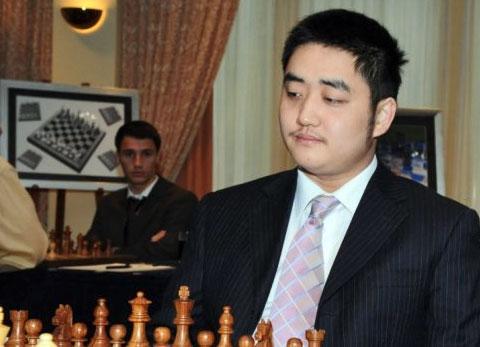 GM Wang Yue