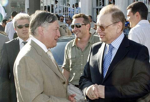Quin es Sergey Kislyak, el embajador ruso en Estados