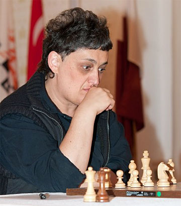 Ма́йя Григо́рьевна Чибурдани́дзе