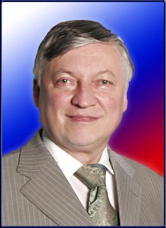 Elecciones FIDE: La Campaña Electoral Resumida por Karpov